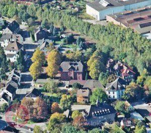 Luftaufnahme: Hubert Harst
