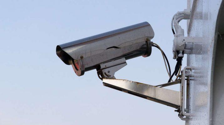 Personenüberwachung