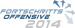 Fortschrittsoffensive 2014