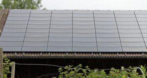 Schätzungsweise 10 % aller Solardächer in Deutschland enthalten das hochgiftige Cadmiumtellurid