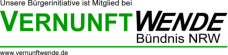Logo VernunftWende
