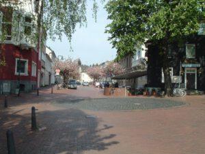 Mittlere Meesmannstrasse