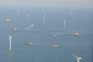 Windpark Meerwind