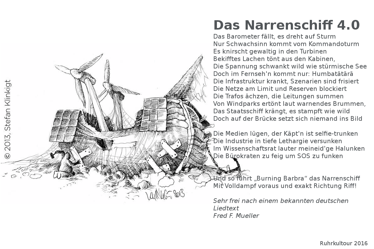 narrenschiff