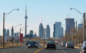 Lakeshore Blvd - Toronto, Ontario (piqs.de ID: cded2267739829842a92da3d58b05917)