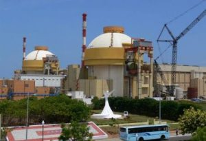 Kudankulam 1 and 2 (Image: Rosatom)