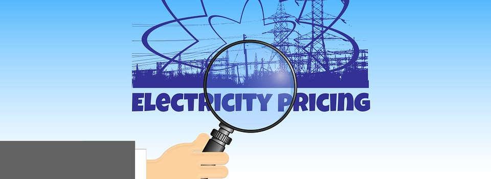 Preisobergrenzen für Strom