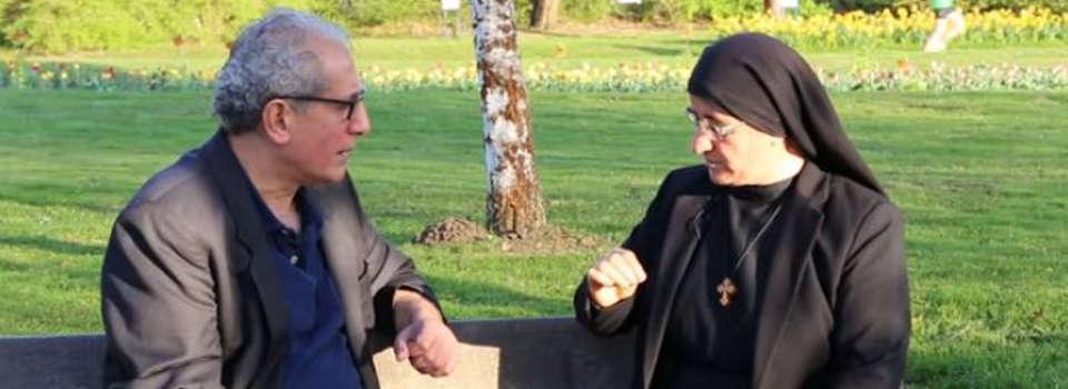 Interview mit Hatune Dogan