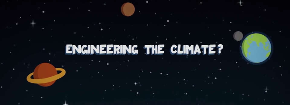 Wettermanipulationen. Anmerkungen zum Film GEOSTORM