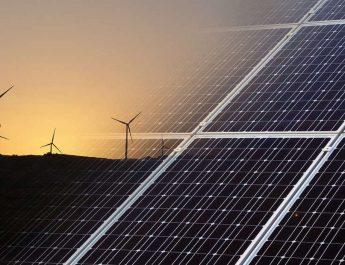 Dunkle Tage für die deutsche Sonnenenergie