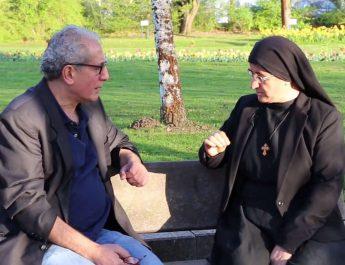 Gespräch mit Hatune Dogan