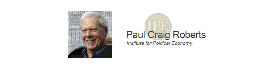 Paul Craig Roberts: 9/11 Destroyed America