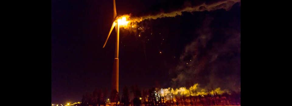 Energiepolitik 2050