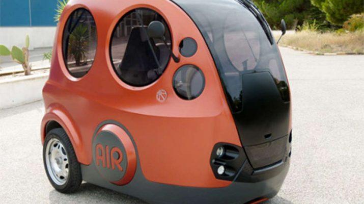 Car Airpod
