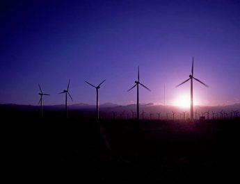Teurer Strom in Kalifornien