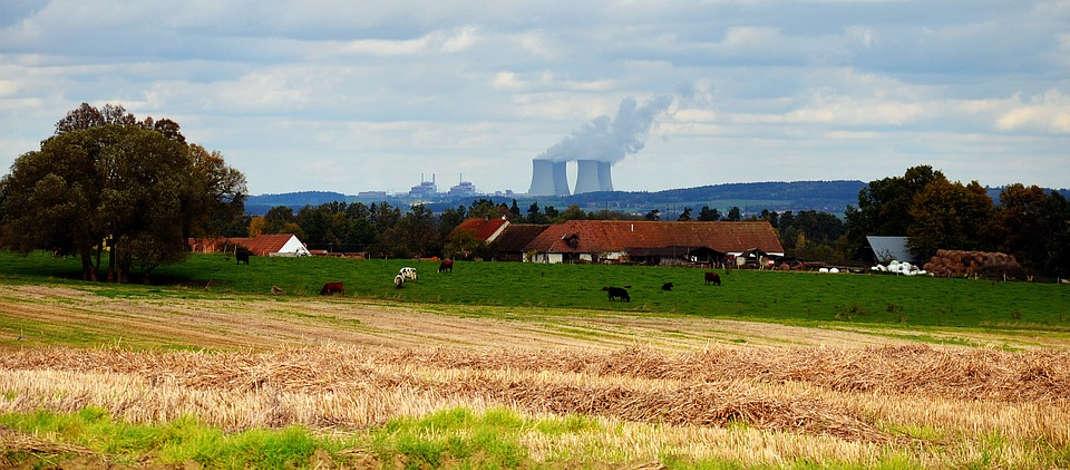 Nuklearabfälle sind eine ökologische Wohltat, sagt Michael Shellenberger