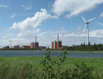 Kenkraftwerk