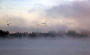 Windkraftbranche