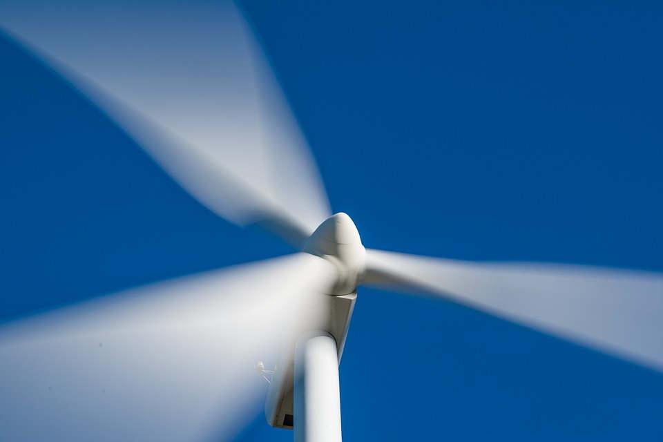Windparkunternehmen