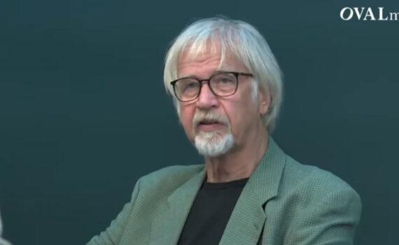 Dr Wolfgang Wodarg Kritik