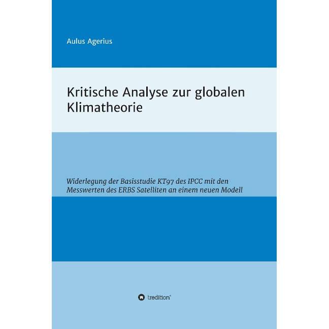 Klimatheorie