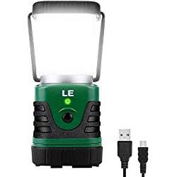 Campinglampe LED